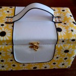 Daisy Sewing /Beauty Box