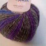 zebrino lilac